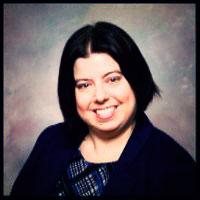Sarah Grass - Human Resources Consultant
