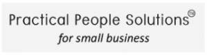 Human resources - Practical People Solutions for small business