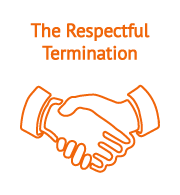 Human Resource HR Respectful Termingation